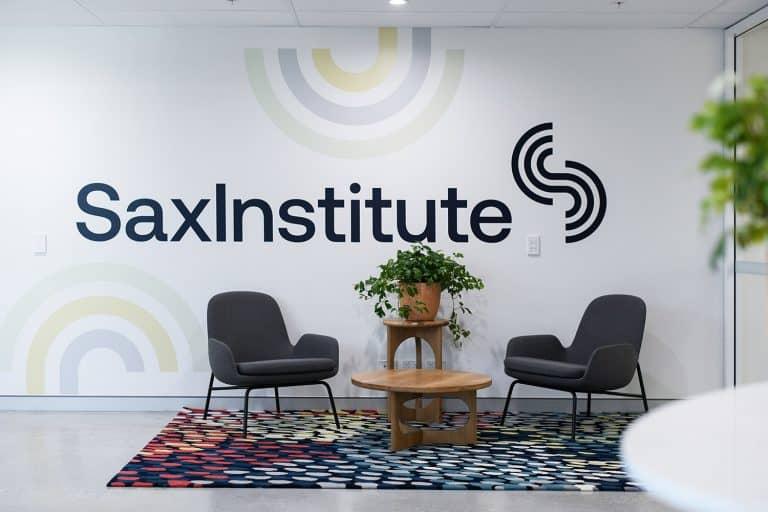 The SAX Institute